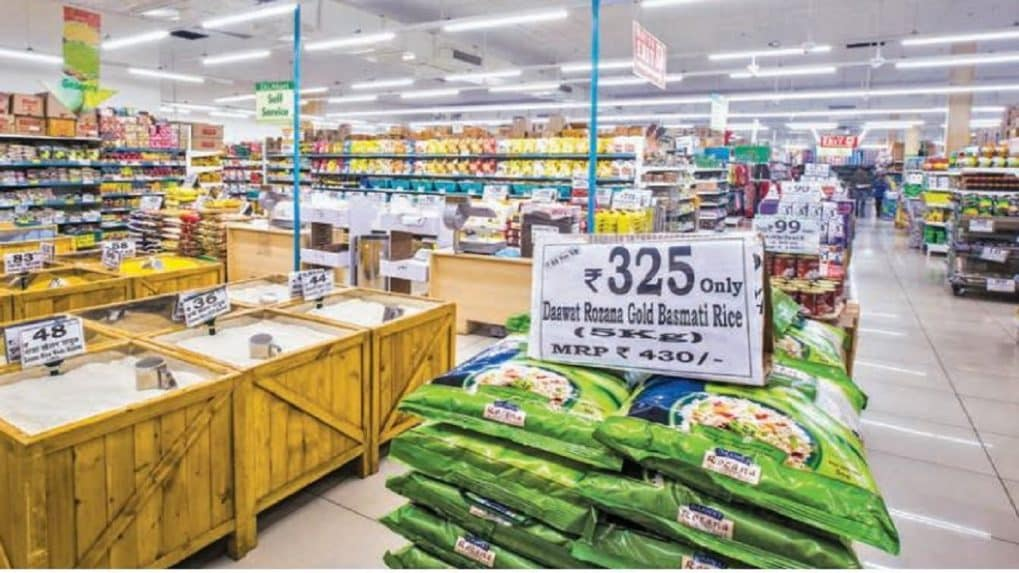 Nielsen slashes FMCG growth forecast for 2020 to -1 to 1%