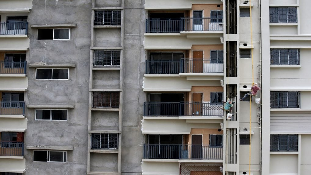 Residential sales bounce back in July-Sept quarter, but prices see muted growth