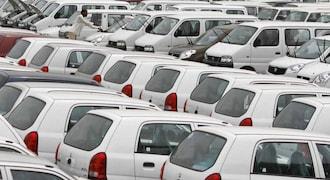 Maruti Suzuki June sales jump to 1.47 lakh units led by compact, utility vehicles