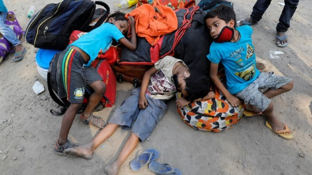 Over 30,000 children orphaned, lost a parent or abandoned due to COVID, NCPCR tells SC