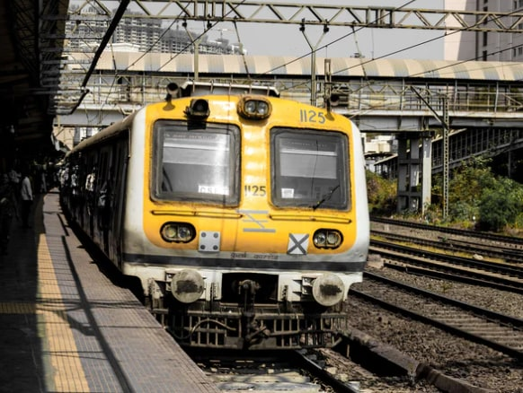 Women may be allowed to take local trains during non-peak hours without having to show QR codes