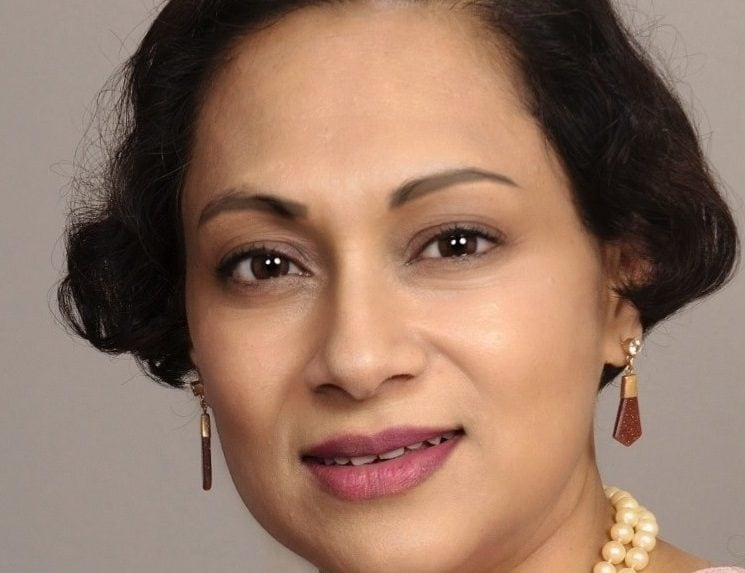 Donald Trump nominates Indian American Sue Ghosh Stricklett to head USAID Asia operations