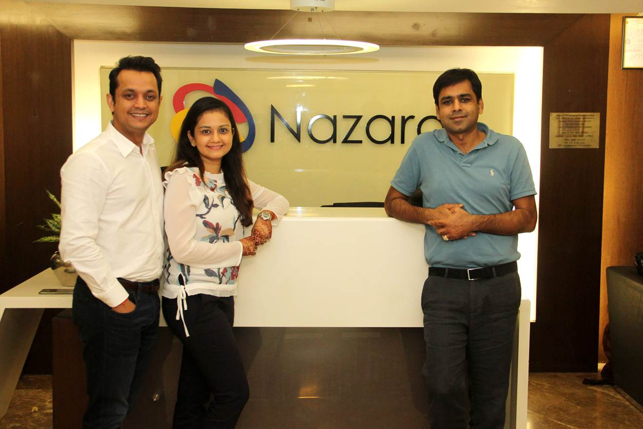 On Nazara Tech | Dipan Mehta, Director at Elixir Equities:  Good pedigree, great track record and if you want to play this very exciting investment theme of gaming and increase time and money spent on gaming and related App, then Nazara is the only stock which is available for you to bet on at this point of time. However, one needs to be a bit careful and have a slightly longer-term view on this stock. 60-70 percent appreciation could be a good price point to enter the stock.   Catch the conversationhere .