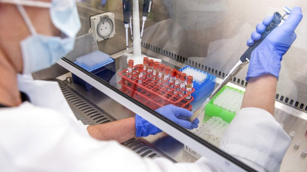 Nearly a quarter of Delhi residents may have developed COVID-19 antibodies
