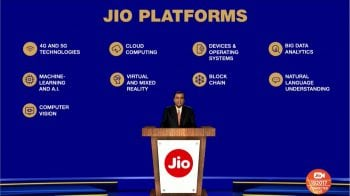 RIL AGM: Reliance launches Jio Glass, to provide mixed reality services