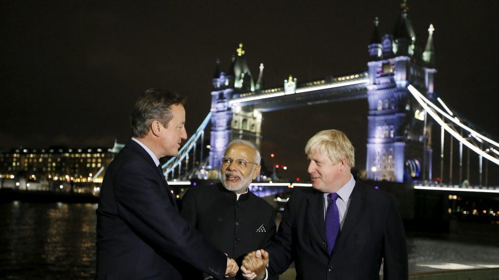 UK PM Boris Johnson accepts India's Republic Day invitation