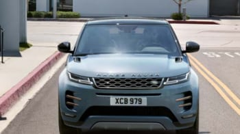 Overdrive: Road test review of 2020 Range Rover Evoque D180