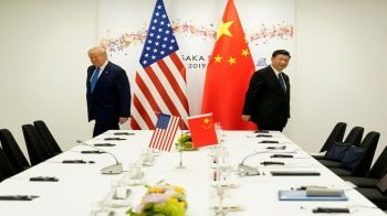 China asks US to walk with it instead of continuing provocations