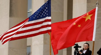 View: Houston (and Chengdu), we have a problem