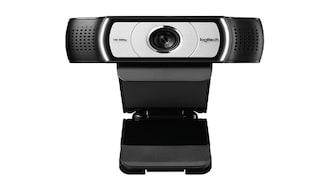 The web camera: With everyone working from home, the first thing that everyone needs for great remote calls is a solid web camera. The Logitech C920 classifies as the cream of the crop, but mind you, it wouldn't be available easily considering supply chain constraints enforced because of the pandemic and the indo-china tensions at the border. In case, this doesn't work, try converting your smartphone into a web camera using an app called Epoch cam.