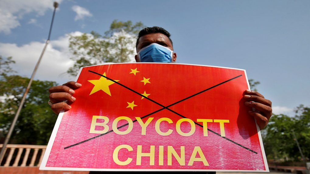 China is disliked globally, now more than ever, says study