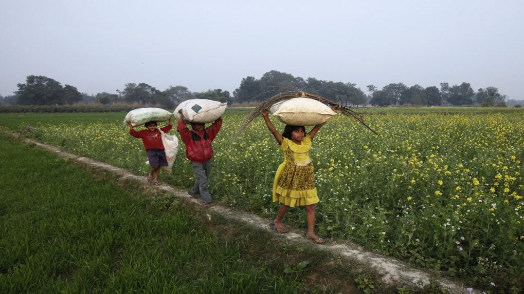 Women's right to property should be central to India's land reforms