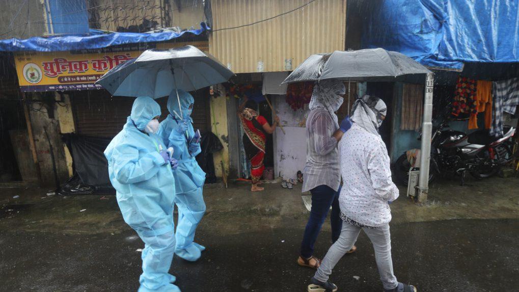 Coronavirus news highlights: Mumbai records 2,823 new COVID-19 cases, 2,933 recoveries; Delhi's tally goes past 3 lakh mark