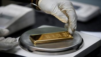 Vaccine optimism puts gold on course for worst month in four years