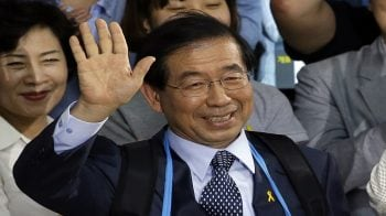 Late Seoul mayor was outspoken liberal who eyed presidency