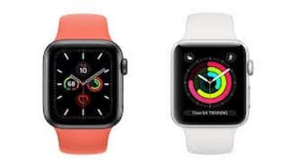 Apple cements lead, Samsung rebounds in global smartwatch market