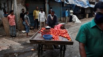 Coronavirus effect: A ground report on the plight of Mumbai's street vendors