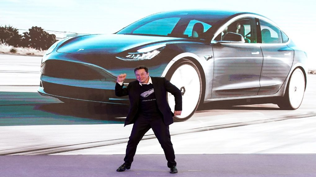 Tesla to start testing Model 3 in India from July-August; aims year-end launch