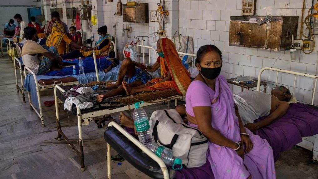 Bengaluru has most hospital beds per 1,000 people at 3.6; NCR, Kolkata have just 2: Survey