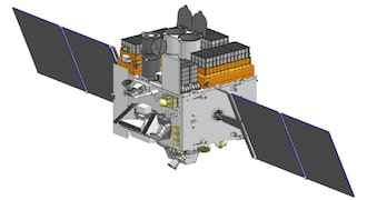 Indian satellite AstroSat makes rare discovery