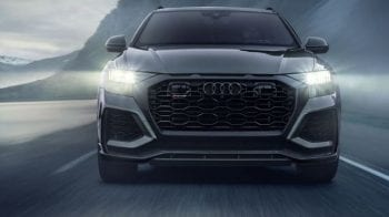 Audi India opens bookings for SUV RS Q8