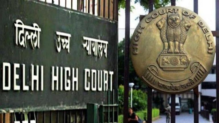 Delhi HC ensured 'all hands on deck' to curb COVID-19 spread in 2020