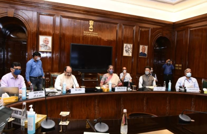 GST Council meet: Centre aims to conclude debate on borrowings, Opposition likely to toughen stand
