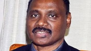 Girish Chandra Murmu appointed new CAG of India