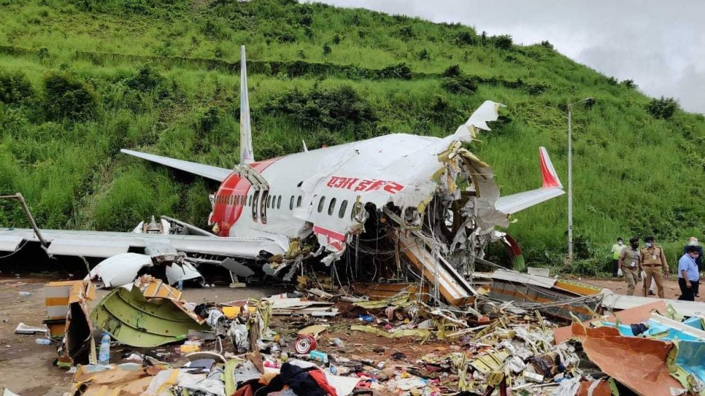 Five-member committee to investigate Air India Express accident, submit report in 5 months