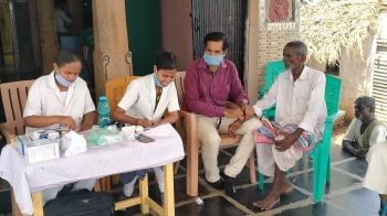 How Koppal district in Karnataka is fighting TB through the village adoption model