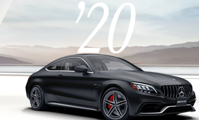 Overdrive: Road test drive of 2020 Mercedes-AMG C 63 Coupe