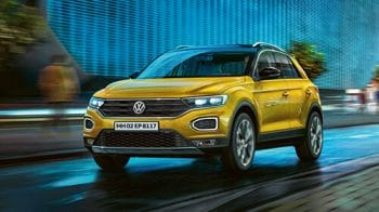 Overdrive: First drive review of Volkswagen T-Roc