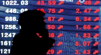FPIs turn net buyers in October, invest Rs 22,033 crore into Indian markets