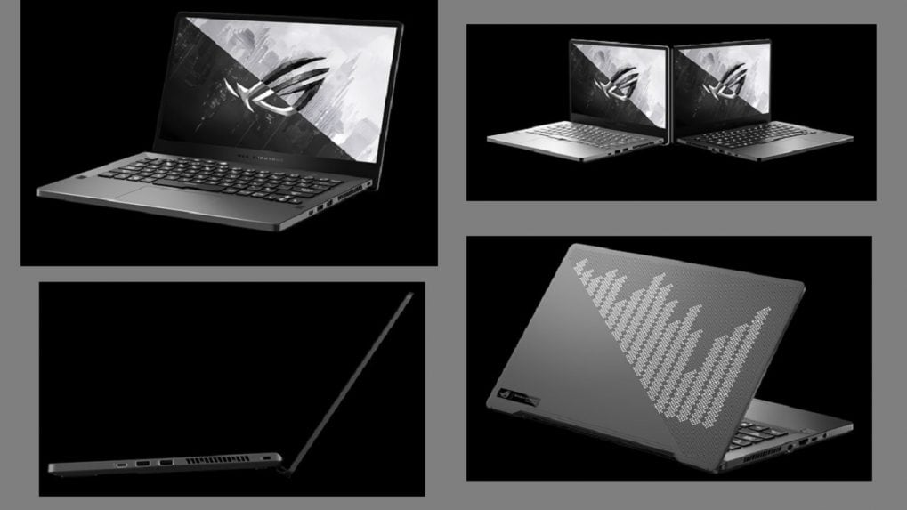 Review: The AMD powered Asus ROG Zephyrus G14 is currently the best laptop in the world