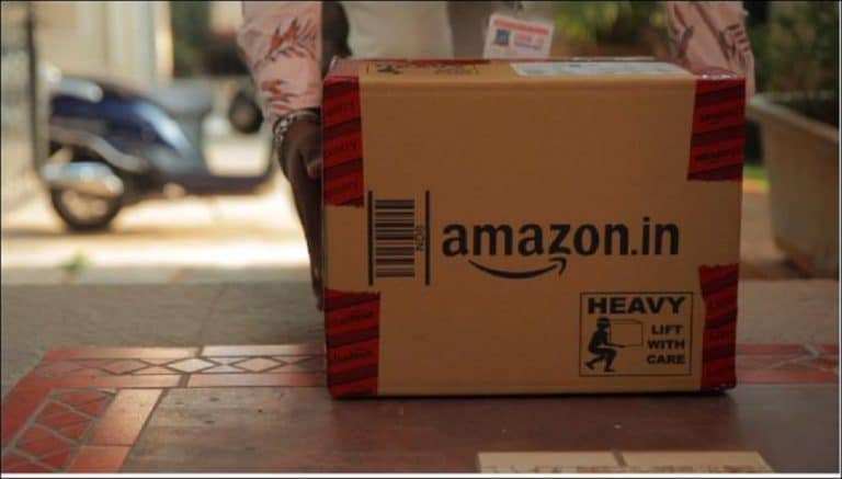 Check out what Amazon India is doing to ensure your delivery packages are safe