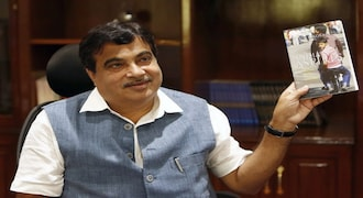 Nitin Gadkari asks Tesla to make electric cars in India; assures full government support