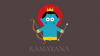 In pictures: The story of Ramayana