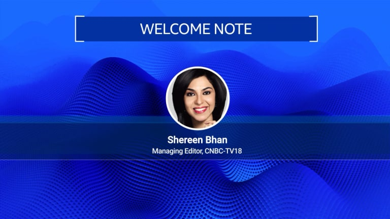 Future Proof Your Business: Opening address by Shereen Bhan