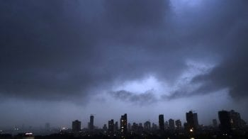 Mumbai rains in pics: Maximum city paralysed due to heavy rains