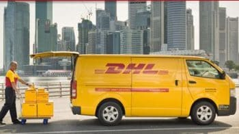 DHL Express appoints Manish Patel as vice-president for operations