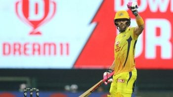 IPL Orange Cap 2020: KL Rahul leads with a total of 313 runs