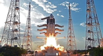 ISRO to launch earth observation satellite EOS-03 on August 12