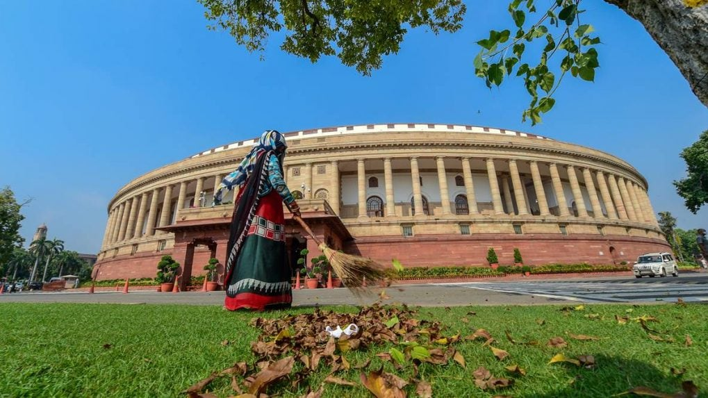 Parliament Monsoon session: Here are the key bills to be tabled in Lok Sabha today