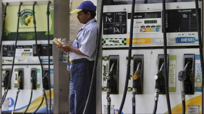 Petrol, diesel prices at all-time high after fresh hike today; check latest rates here