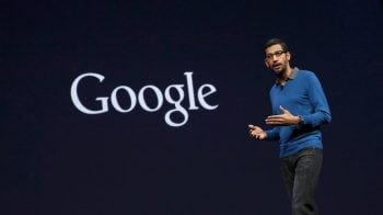 Future of work needs a 'Hybrid' work from home model, says Sundar Pichai