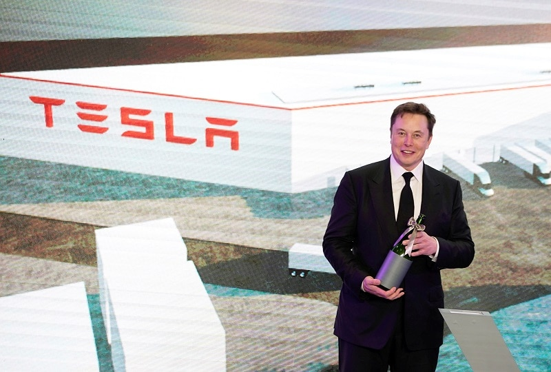 Indian auto sector divided over Elon Musk's request for lower duties