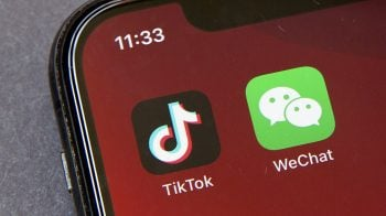 US President Trump bans TikTok, WeChat citing national security starting Sunday