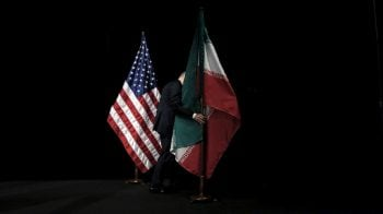 US imposes Iran sanctions, says UN penalties resume despite skepticism