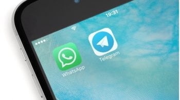 WhatsApp Vs Telegram: How safe are the two messaging platforms?