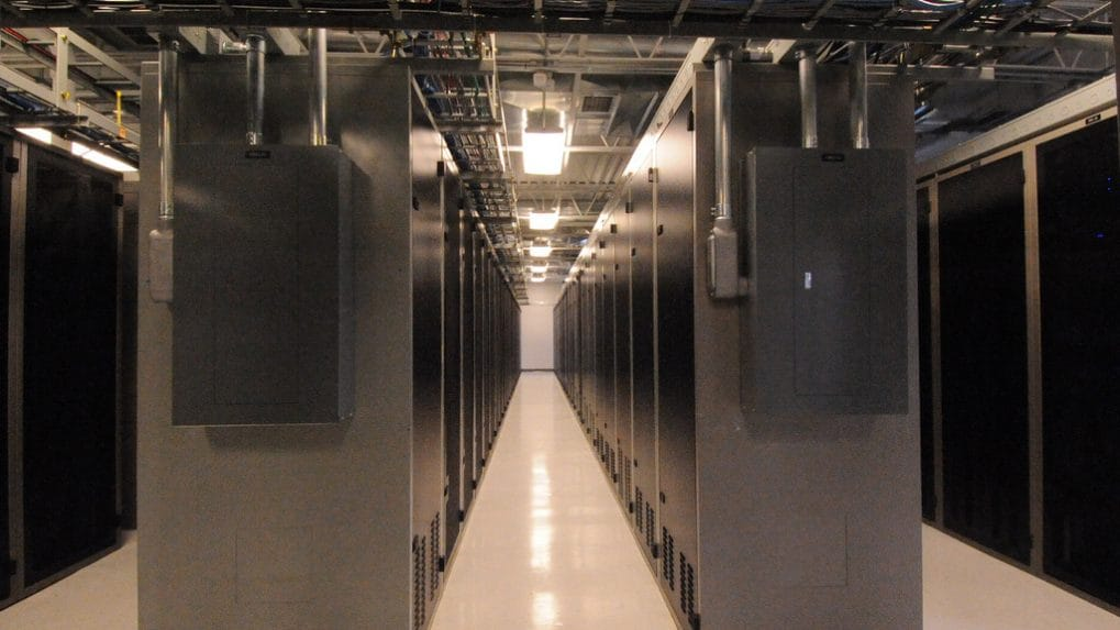 Big Deal: Digital thrust brings data centres in the limelight
